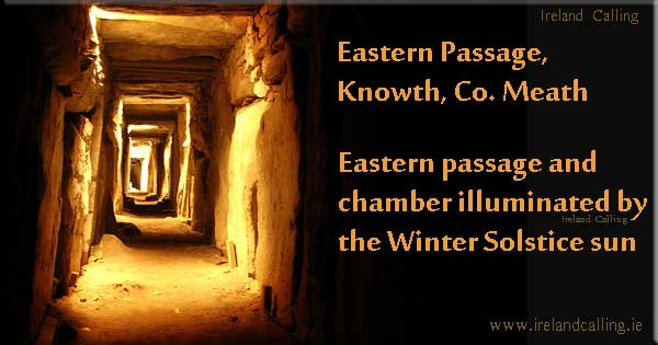 The Winter Solstice sun at Newgrange Chamber photo _-Przsak_CC3