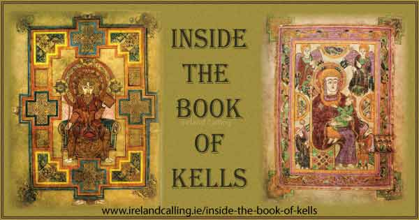 Inside the Book of Kells